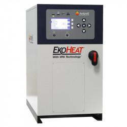 Generatory do grzania indukcyjnego: moc 20-35-50 kW