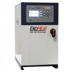 power 35-50 kW, frequency 15-45 kHz