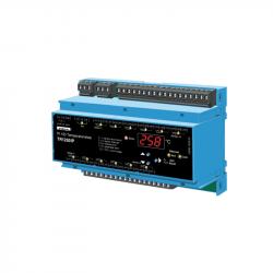 Pt 100-Temperature relays Type TR1200IP