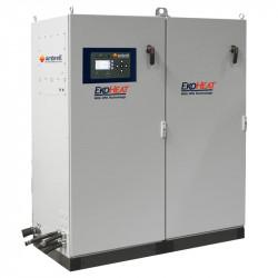 Generatory do grzania indukcyjnego: moc 200-500 kW