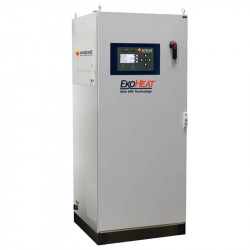 Generators for induction heating: power 65-200 kW, frequency 5-15 kHz kHz