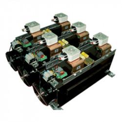Three-phase thyristor rectifier PT3R-400/540 -_______- RY1 400F-6T-K / P