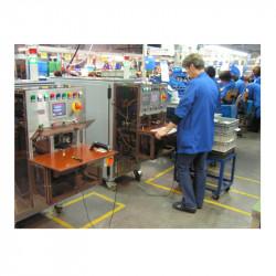 Testery wyzwalaczy termicznych i magnetycznych wyłączników kompaktowych