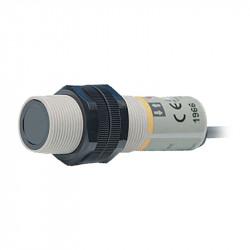 Czujniki fotoelektryczne w konfiguracji (nadajnik-odbiornik) serii E3F2