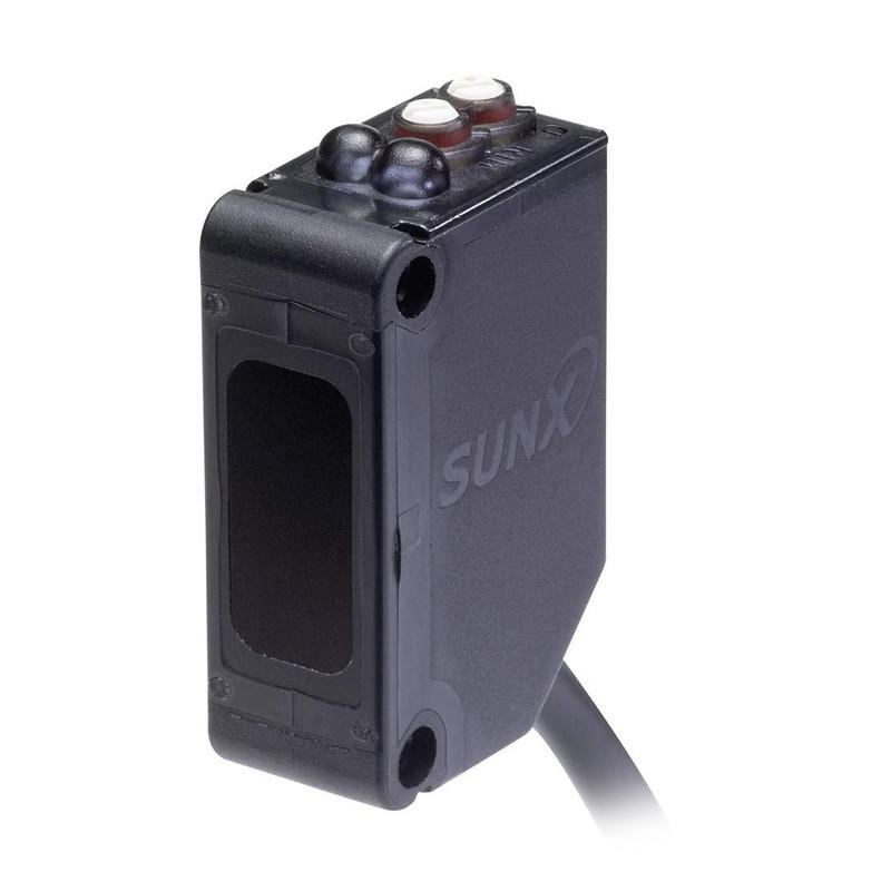Optic sensors - cx-400 series