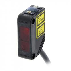 Czujniki fotoelektryczne w konfiguracji (nadajnik-odbiornik) serii E3Z