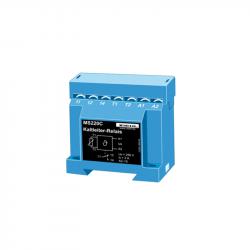 Przekaźnik termiczny PTC typu MS220C AC/DC 24-240