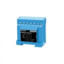 Przekaźnik termiczny PTC typu MS220C
