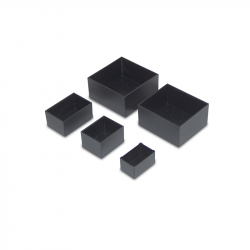 100 series open potting boxes