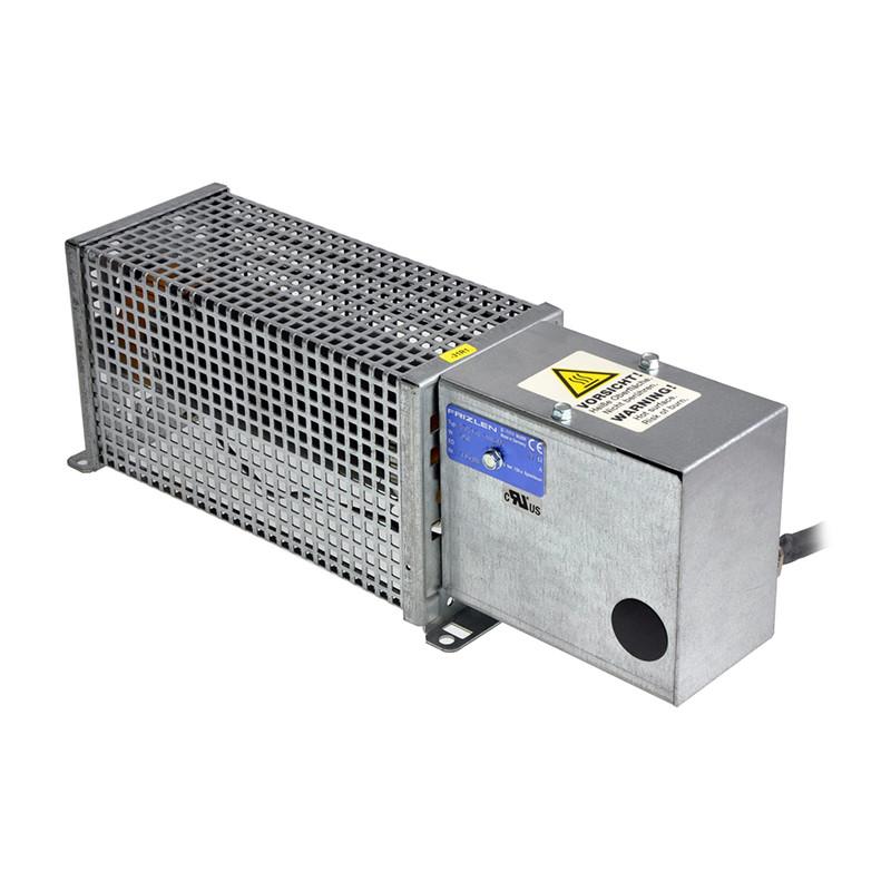 Resistors power box
