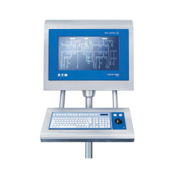 Thin Client for hazardous areas - zone 1/21 and 2/22