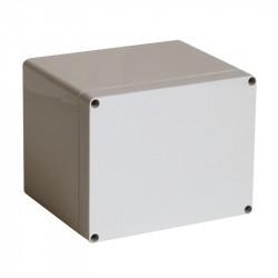 Dėžutės iš plastiko PC/ABS/PVC ROGER
