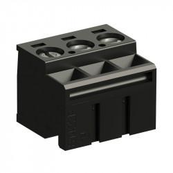 """""""Terminal block"""" PCB jungtys, gnybtai ir kištukai spausdintam montažui"""