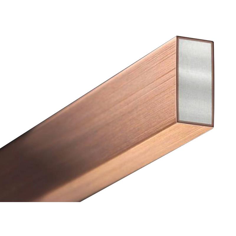 Szyny Miedziano-Aluminiowe CUPERAL