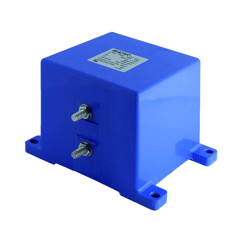 LNK-P4X serijos DC galios kondensatoriai
