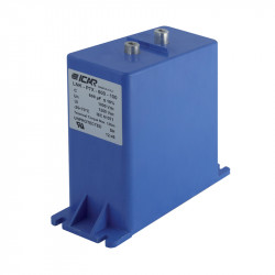 Capacitors DC series LNK-P7X