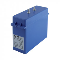 Capacitors DC series LNK-P8X