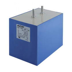 Capacitors DC series LNK-P9X
