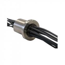 Przepusty kablowe w wykonaniu EX, skręcane typu LEM....