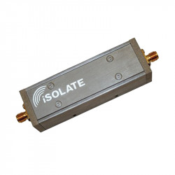 iSOLATE500 Intrinsically Safe RF Izolator