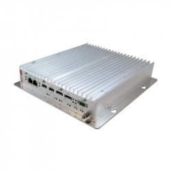 BC50I – Box PC for Industrial Applications