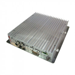 BC50M – Box PC for In-Vehicle Applications