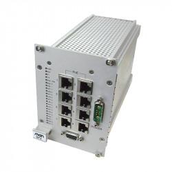 """SF2 - 3U 19"""" Industrial Ethernet Switch"""