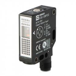 Transparent object sensor E3S-DB