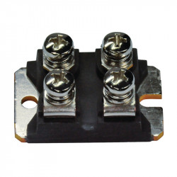 IXYS electrically isolated modules