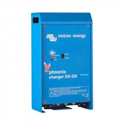 Ładowarki Victron Energy Phoenix Charger