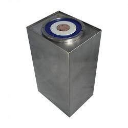 Pulse capacitors