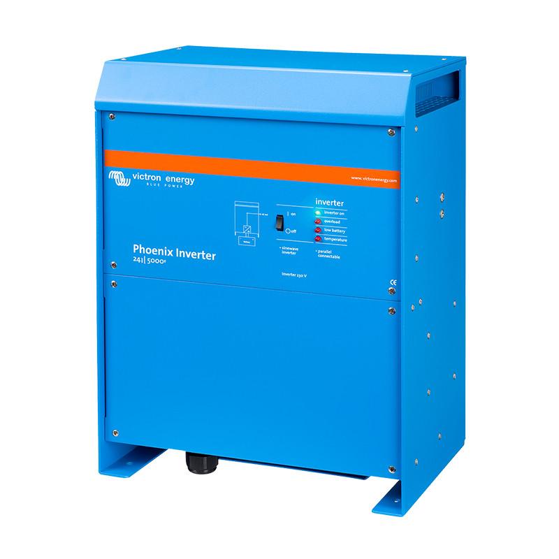 Inwertery Phoenix 1200VA-5000VA
