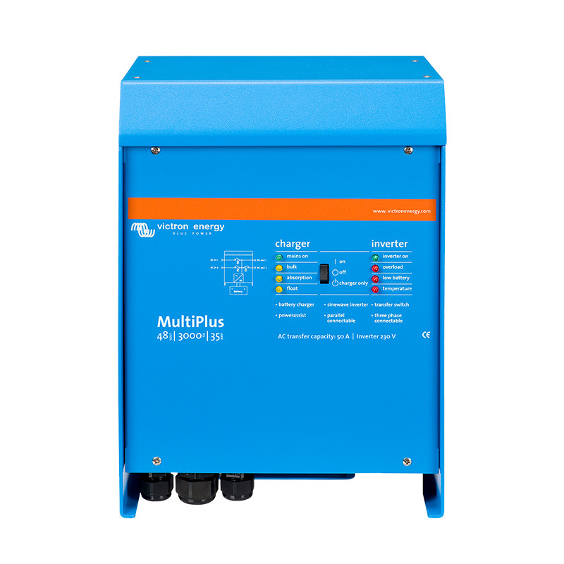 MultiPlus inverter / charger
