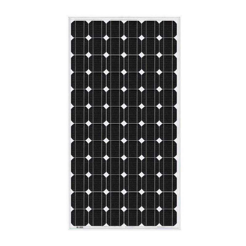 BlueSolar Monocrystalline Panels