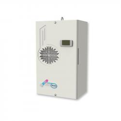 EGO04BT1B Klimatyzator 380W, 230V/50Hz, RAL7035