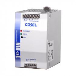 AC-DC Power supplies DIN Rail type series KHNA