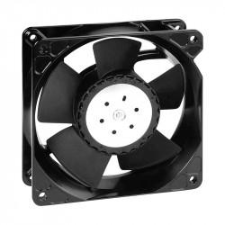 DC axial fan overview, DC axial fans / DC diagonal fans ebmpapst