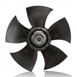 Axial fans ebmpapst