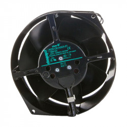 Compact axial fans ebmpapst