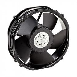 AC diagonal fans ebmpapst
