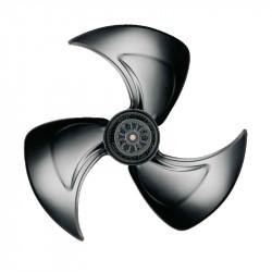AC axial fans K series fi 250-fi 450