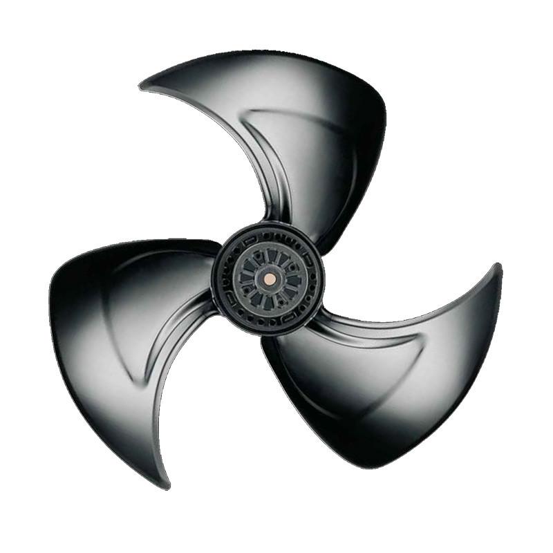 """""""EBmpapst"""" serijos """"K Fi"""" 450 serijos ašiniai ventiliatoriai"""