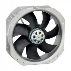EC axial fans fi 200-250 ebmpapst
