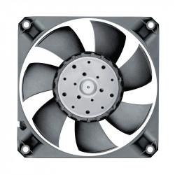 Axial Fans serija yra tinklo 230Vac, 3x400Vac fi 250-990