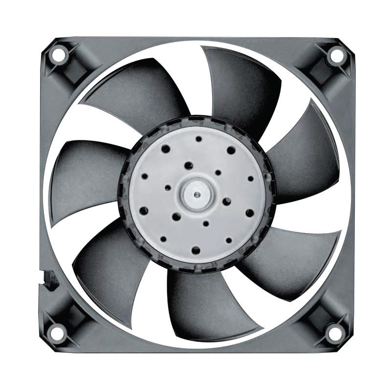 Axial fans S Series Power supply 230VAC, 3x400VAC fi 250-990