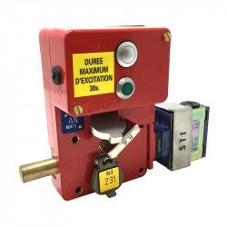 Užrakinti ir prieigos kontrolės sistemos - pagrindinė informacija