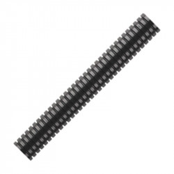 Peszel FPAH – ciężki elastyczny karbowany peszel z nylonu (PA6)