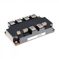 Silicio karbido moduliai - Powerex ir Mitsubishi
