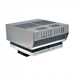 Klimatyzatory termoelektryczne z modułami peltier'a