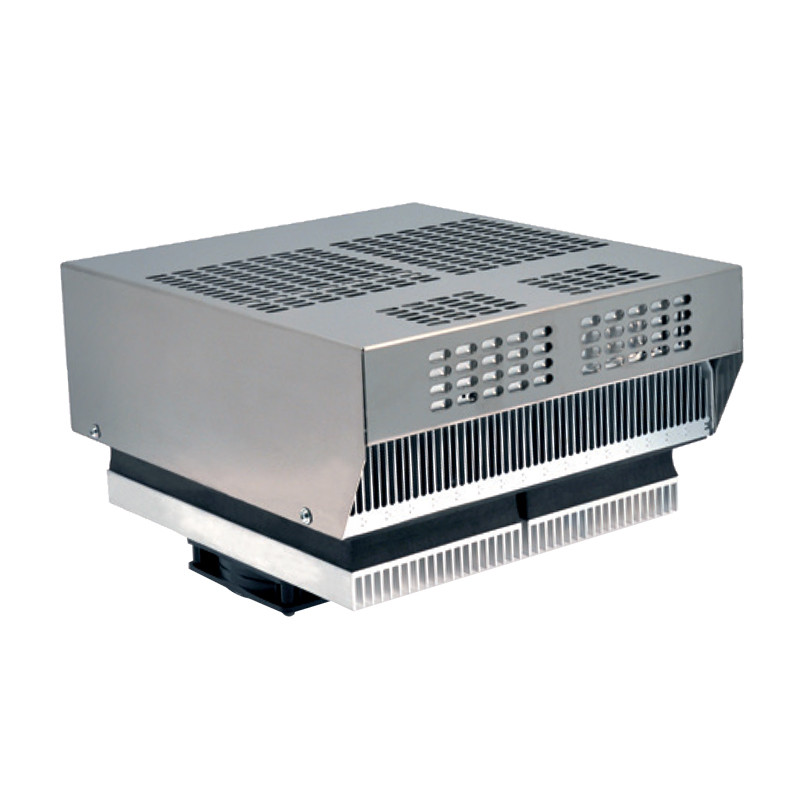 Termoelektriniai oro kondicionieriai su Peltier moduliais